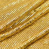 Flexible Decorative 3mm 4mm Flakes Cloth