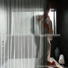 SS304 shower curtain home decoration