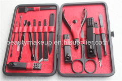 professional manicure set mens manicure set ladies manicure at home german manicure set pedicure kit nail clippers