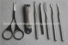 quality manicure set mens manicure set ladies manicure at home manicure case pedicure kit nail kit nail clippers
