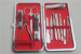 german manicure set ladies manicure at home french manicure pedicure kit manicure kit tools cuticle pusher