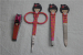 colorful manicure pedicure kit ladies manicure at home french manicure pedicure kit nail kit nail clippers nail file