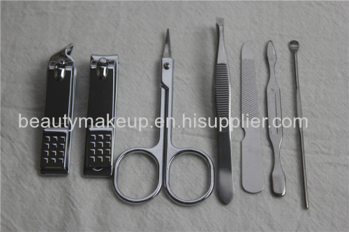 manicure scissors luxury ladies manicure set at home french manicure pedicure kit nail kit nail clippers beauty tools