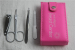 manicure and pedicure tools kit ladies manicure at home french manicure pedicure kit nail kit nail clippers
