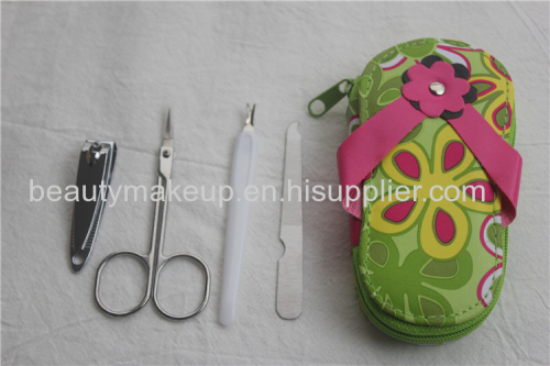 ladies manicure at home french manicure pedicure kit nail kit nail clippers manicure pedicure set professional