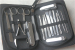 mens manicure set case for manicure tools french manicure pedicure kit nail kit nail clippers blackhead removal