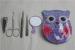 mens manicure set ladies manicure at home french manicure pedicure kit manicure pedicure products