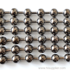 Fashionable Metal Ball Chain