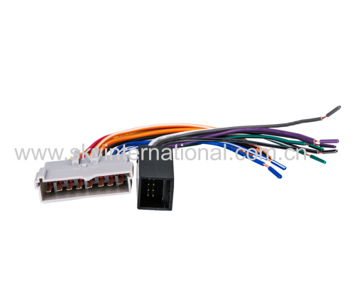 Sound Systerm Wire Harness For Ford