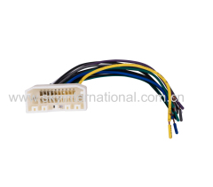 Wire Harness For Chrysler Radio