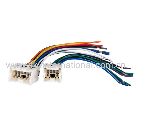 Auto wire harness For Nissan