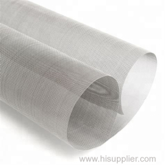 Ultra fine oil filter 5 4 3 2 1 micron stainless steel wire mesh