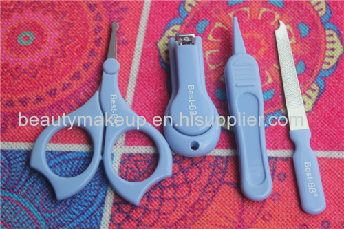 babluxury manicure set y nail scissors best baby nail clippers baby nail cutter baby care kit glass nail file