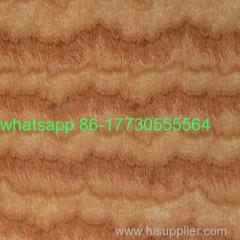 interior decoration pvc trim board wooden marble design pvc panel pvc decorative sheet