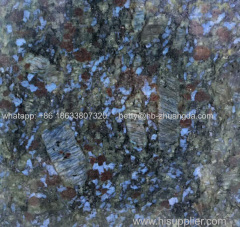 Butterfly Blue Granite Polished Slabs and tiles Y-18