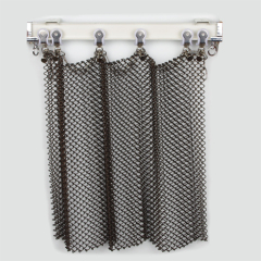 Aluminum Alloy Mesh Curtain