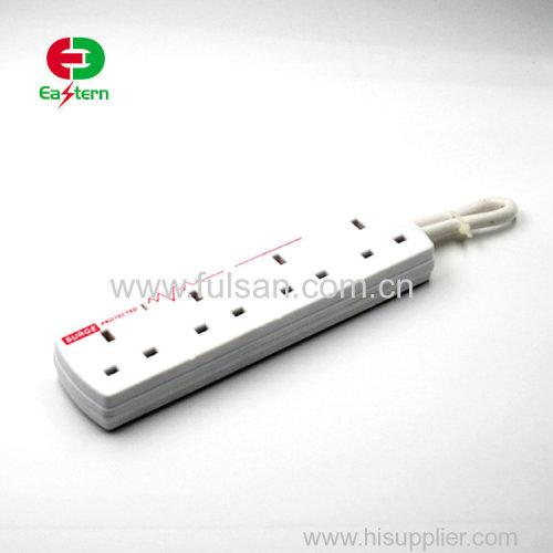 низкая цена 4 способ универсальный мульти розетка сетевой фильтр умный удлинитель с USB