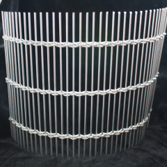 Stainless Steel Metal Fabric