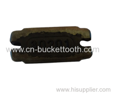 Bofors Bucket Spare Parts Fastener Pin