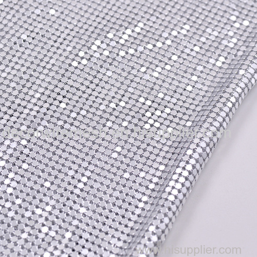 aluminum alloy clloth curtain metal scale mesh