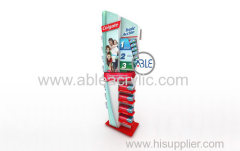 Custom Acrylic Display Racks Retail Display Racks