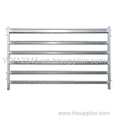 Outdoor Farming Livestock panel or Cattle Panel