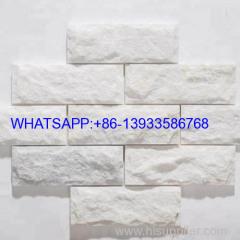 natural Marble culture stone for wall and floor