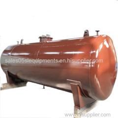 storage tank fuel tank