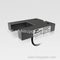 Elevator spare parts Grooved photoelectric black sensor
