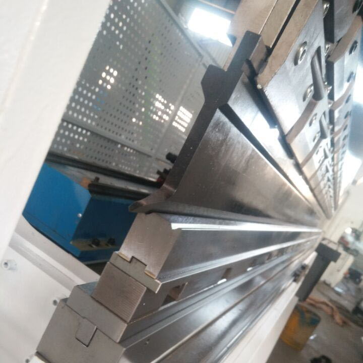 press brake mold is exported to Germany