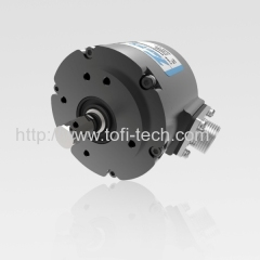 Hollow shaft Heavy-duty incremental encoder