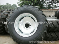 Steel Ring Tire /Tire