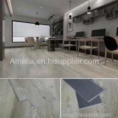 click lock pvc flooring environment friendly building material made of vinyl