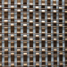 stainless steel mesh rigid golden spray painting