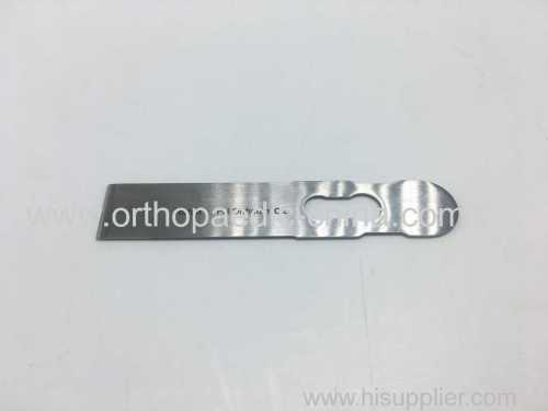 MODULAR Osteotome with Osteotome BLADE orthopedic veterinary use