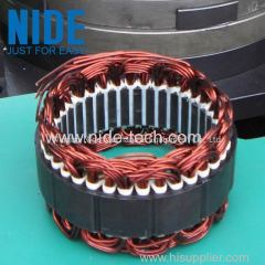 Automatic automobile motor alternator stator winding machine for China supplier