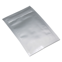 Aluminium Metal In Anti Static ESD Moisture Barrier Bag