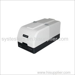 Automatic Gas Permeability Tester Gas Transmission Rate Test High Accuracy Packaging Testing Machine ASTM