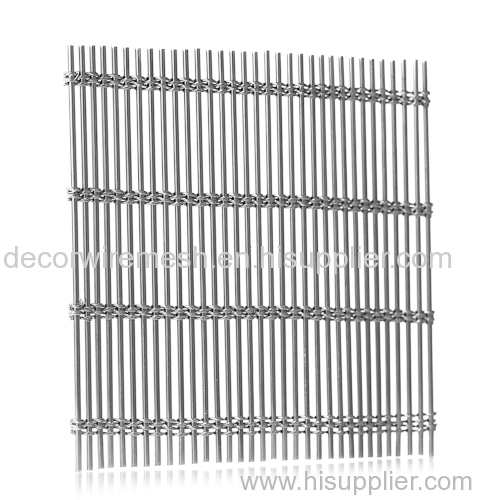 architectural mesh for curtain wall