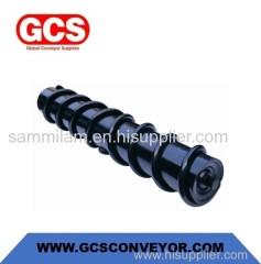 Conveyor roller brackets/roller frame and roller sets