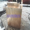 C17200 Beryllium Copper Plate ASTM B194