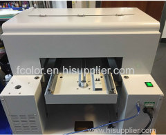 2018 Automatic Multicolor A3 UV Printer for Pen
