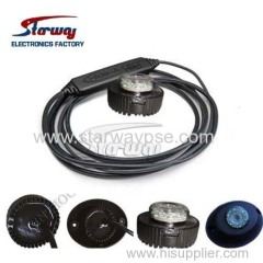 Warning safety vehicle super LED strobe kits