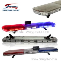 Starway Warning Streamlined Lightbar