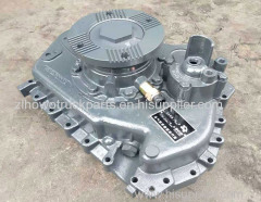 SECONDARY BOX ASSEMBLY TRUCK GEARBOX PARTS Secondary box