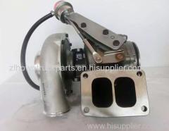 TURBOCHARGER Howo Turbocharger Truck Turbocharger TRUCK ENGINE PARTS