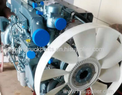 ALTERNATOR ASSEMBLY TRUCK ENGINE PARTS Truck Alternator Howo Alternator