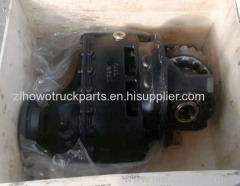 REDUCER ASSEMBLY Sinotruk reducer Truck reducer TRUCK CHASSIS