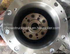 WHEEL ASSEMBLY wheel hub assy TRUCK CHASSIS