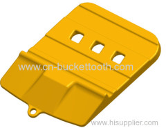 Caterpillar Model Mining Machinery Spare Parts Sand-Casting Half-Arrow